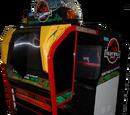 The Lost World: Jurassic Park (arcade game)