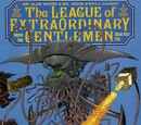 League of Extraordinary Gentlemen Vol 2 4