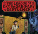 League of Extraordinary Gentlemen Vol 2 3