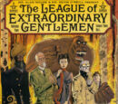League of Extraordinary Gentlemen Vol 2 2