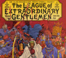 League of Extraordinary Gentlemen Vol 2 1