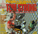 Tom Strong Vol 1 2