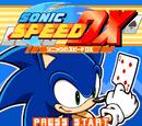 Sonic Speed DX