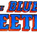 Blue Beetle (Charlton) Vol 3