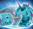 Bakugan Trap