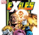 Comics Released in April, 2005