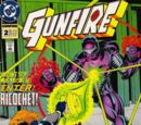 Gunfire Vol 1 2
