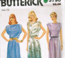 Butterick 3790