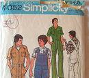 Simplicity 7052