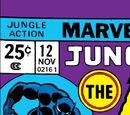 Jungle Action Vol 2 12