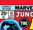 Jungle Action Vol 2 16