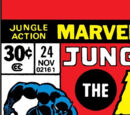 Jungle Action Vol 2 24