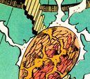 Kryptonian Regeneration Matrix