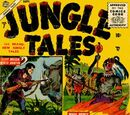 Jungle Tales Vol 1 7