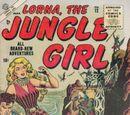 Lorna, the Jungle Girl Vol 1 12