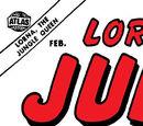 Lorna, the Jungle Queen Vol 1 5