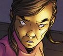 Yana Li (Earth-616)