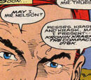 Woodrow Truesmith (Earth-616)
