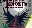 Batman: Joker's Apprentice Vol 1 1