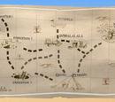Ort aus Moorhuhn Adventure - Der Schatz des Pharao