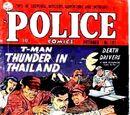 Police Comics Vol 1 127