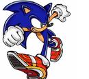 Hi-Speed Shoes