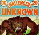 Challengers of the Unknown Vol 1 79