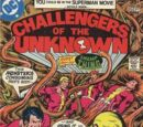 Challengers of the Unknown Vol 1 82