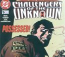 Challengers of the Unknown Vol 3 5