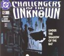 Challengers of the Unknown Vol 3 12