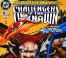 Challengers of the Unknown Vol 3 15