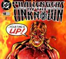 Challengers of the Unknown Vol 3 18