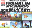 Franklin Richards: School's Out Vol 1 1/Images