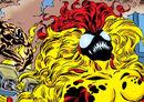 Donna Diego (Earth-616) from Venom Separation Anxiety Vol 1 1 0002.jpg