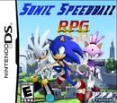 Sonic Speedball RPG