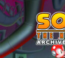 Archie Sonic Archives Volume 2