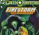 Green Lantern/Firestorm Vol 1
