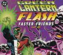 Green Lantern/Flash: Faster Friends Vol 1 1