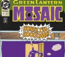 Green Lantern: Mosaic Vol 1 4