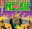 Green Lantern: Mosaic Vol 1 12