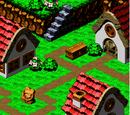 Lugares de Super Mario RPG