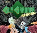Guy Gardner Reborn Vol 1 2