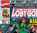 Journey into Mystery Vol 1 512