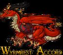 Wyrmrest Accord Wiki