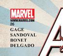 Avengers: The Initiative Vol 1 26