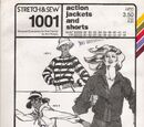Stretch & Sew 1001