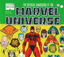 Official Handbook of the Marvel Universe Master Edition Vol 1 7