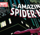 Amazing Spider-Man Vol 1 600