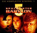 Babylon 5: Zeichen und Wunder