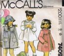 McCall's 7409